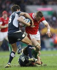 Scotland v Wales RBS Six Nations Championship 2009