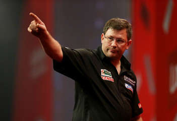 2014 Ladbrokes World Darts Championship