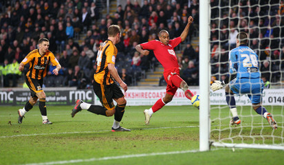 Hull City v Crawley Town FA Cup Fourth Round