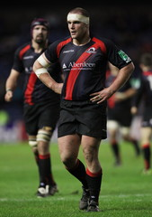 Edinburgh Rugby v London Irish Heineken European Cup Pool Two