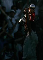 England v Australia 2009 Ashes npower Test Series Fifth Test