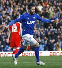 Chesterfield v Walsall - Sky Bet Football League One