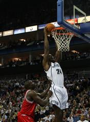 Chicago Bulls v Utah Jazz - NBA Europe Live 2009