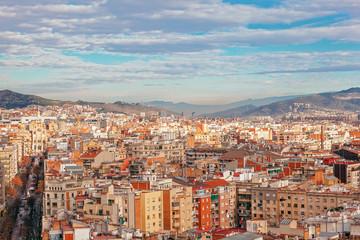 Città di Barcellona