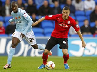 Cardiff City v Hull City - npower Football League Championship