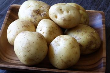 新じゃが Potato