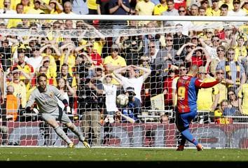 Watford v Crystal Palace - npower Football League Championship Play-Off Final
