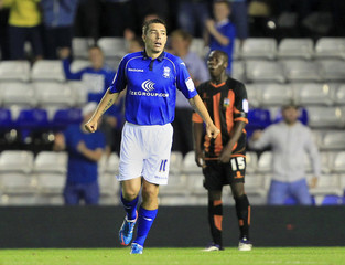 Birmingham City v Barnet - Capital One Cup First Round