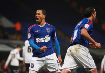 Ipswich Town v Peterborough United - npower Football League Championship
