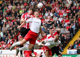 Sheffield United v Nottingham Forest Coca-Cola Football League Championship