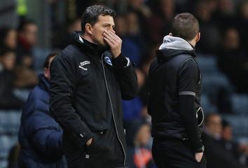Blackburn Rovers v Brighton & Hove Albion - Sky Bet Football League Championship