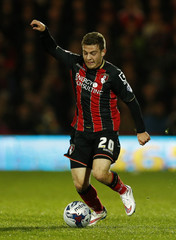 AFC Bournemouth v Liverpool - Capital One Cup Quarter Final
