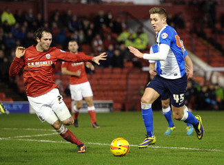 Barnsley v Blackburn Rovers - Sky Bet Football League Championship
