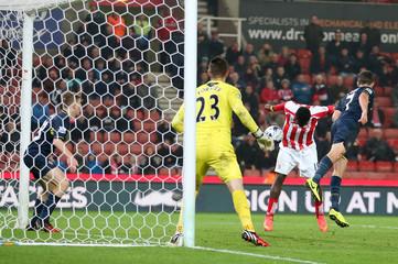 Stoke City v Southampton - Capital One Cup Fourth Round
