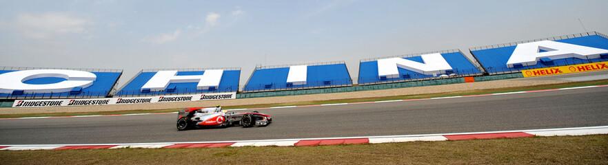 Chinese Grand Prix 2010
