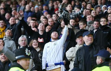 Burnley v Blackburn Rovers - npower Football League Championship