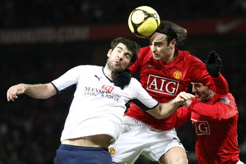 Manchester United v Tottenham Hotspur FA Cup Fourth Round
