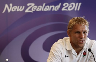 England Training & Press Conference