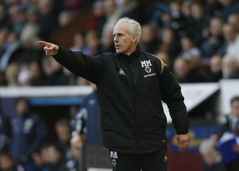 Burnley v Wolverhampton Wanderers Barclays Premier League