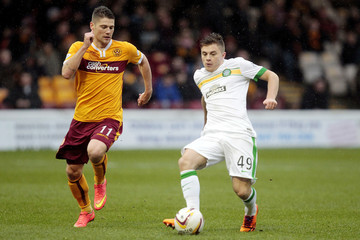 Motherwell v Celtic - Scottish Premiership