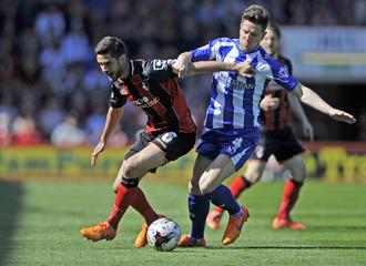 AFC Bournemouth v Sheffield Wednesday - Sky Bet Football League Championship