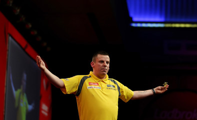 2013 Ladbrokes World Darts Championship
