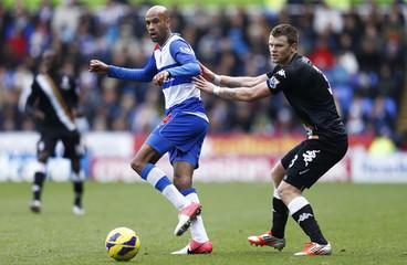 Reading v Fulham - Barclays Premier League