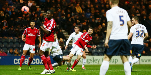 Preston North End v Nottingham Forest - FA Cup Fourth Round Replay