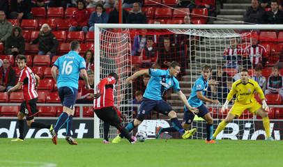Sunderland v Stoke City - Capital One Cup Third Round