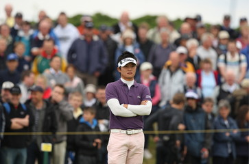 The 138th Open Championship