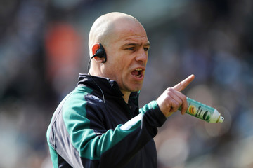 Leicester Tigers v Saracens Aviva Premiership Semi Final