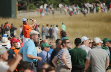 The 142nd Open Championship