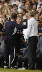 Tottenham Hotspur v Arsenal Barclays Premier League