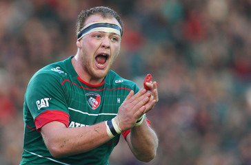 Leicester Tigers v Sale Sharks - LV= Cup Pool Stage Matchday Two