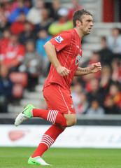 Southampton v Arsenal v RSC Anderlecht Pre Season Friendly - Markus Liebherr Memorial Cup