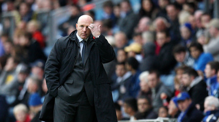 Blackburn Rovers v Chelsea Barclays Premier League
