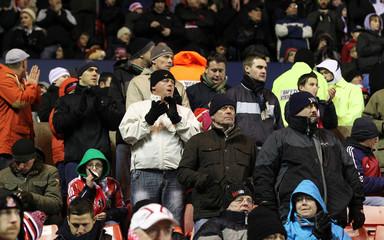Sunderland v Queens Park Rangers - Barclays Premier League