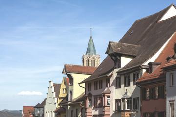 Rottweil historische Innenstadt