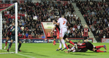Bournemouth v Nottingham Forest - Sky Bet Football League Championship