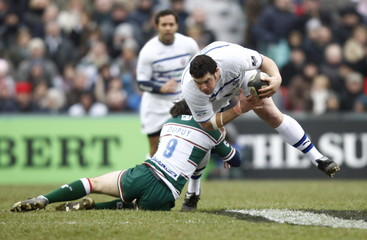 Leicester Tigers v Bath Rugby Guinness Premiership