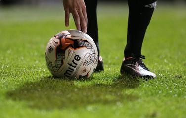 Blackpool v Brentford - Sky Bet Football League Championship