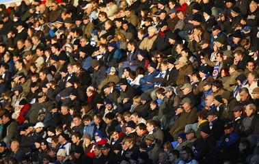 Reading v Preston North End Coca-Cola Football League Championship
