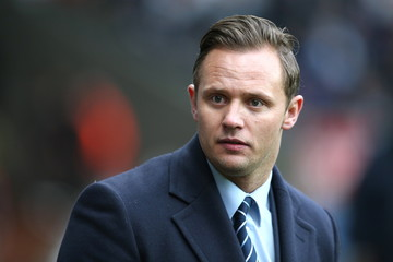 Swansea City v Crystal Palace - Barclays Premier League