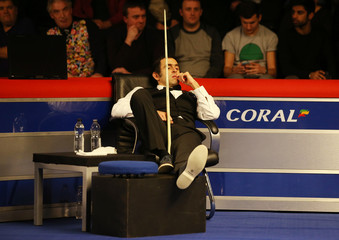Coral UK Championship