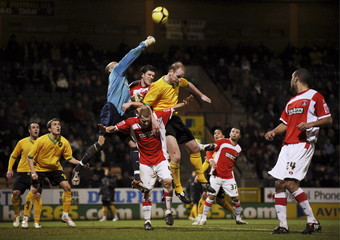 Norwich City v Charlton Athletic FA Cup Third Round Replay