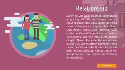 Relationship Conceptual Design