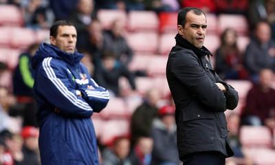 Sunderland v Everton - Barclays Premier League