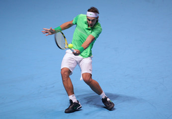 ATP World Tour Final's