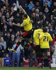 Watford v Burnley - npower Football League Championship