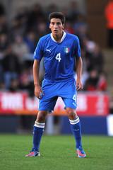 England U17 v Italy U17 Under 17 International Friendly Tournament